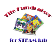 Tile Fundraiser for STEAM Lab at Floris!